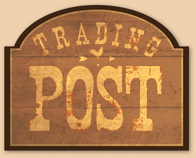 Image result for trading post